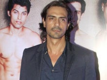 Arjun Rampal: National Award is the Only Non-Commercial Event