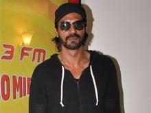 Arjun Rampal Loses Weight to Play Gangster Arun Gawli