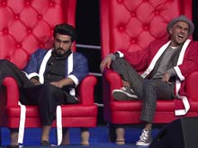 At AIB's Knockout Roast, Arjun Kapoor and Ranveer Singh Were Funnier Than the Roasters
