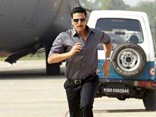 Akshay Kumar's <i>Baby</i> Mints Rs 9.3 Cr on Opening Day