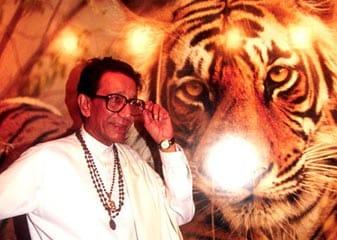 बाला साहेब ठाकरे के जीवन पर फिल्म