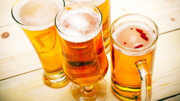 Google Trends Reveal Beer as Delhi's Most Preferred Drink