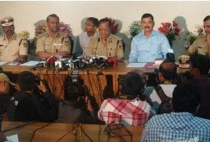 बेंगलुरु के पुलिस कमिश्नर ने कहा, पुलिस का काम लोगों के घरों में बम लगाना नहीं'