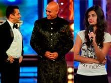 <i>Bigg Boss 8</i>: Sonali Raut and Puneet Issar Evicted