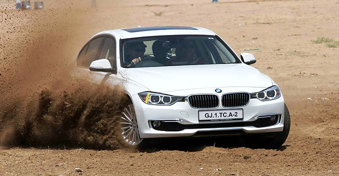 Bmw India Experience Tour 2015 Coming To Your City Soon