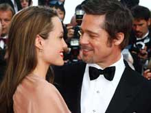 Angelina Jolie and Brad Pitt Married in California Before Ceremony in France