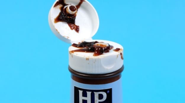 Brown Sauce Sales are Falling: Has Britain Finally Come to its Senses?