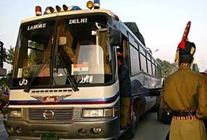 पाकिस्तान-भारत दोस्ती बस सेवा वाघा सीमा तक सीमित, सीमा पार नहीं करेगी