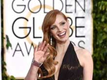 Why Jessica Chastain Doesn't Mind Skipping Red Carpets