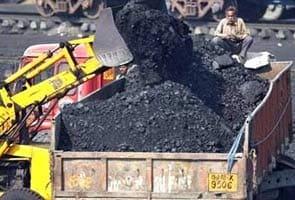 Coal India Falls 5% on Disinvestment Buzz