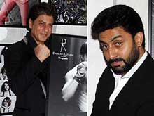 Shah Rukh Khan, Abhishek Bachchan on AbRam, Aaradhya and 2015