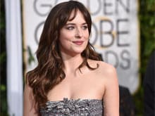 This is How Dakota Johnson Plans to Cope With <i>Fifty Shades of Grey</i> Fame