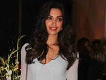 Deepika Padukone Speaks About Personal Battle With Depression