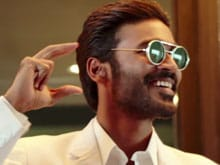 Dhanush: <I>Shamitabh</I> Sounds Serious But is Fun