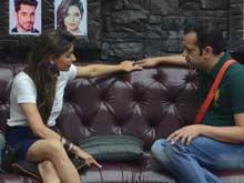 Rahul Mahajan: Dimpy and I are Nothing More Than Friends
