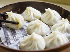 Keto Veg Momos Recipe: Make Low Carb Veg Momos And Indulge Your Heart Out