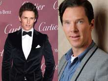 SAG Awards 2015: Eddie Redmayne, Benedict Cumberbatch to Present