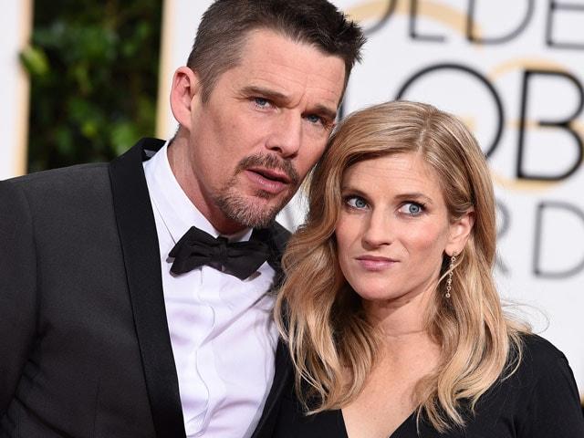 Golden Globes 2015: Eat Fast, Or Dont Get Fed