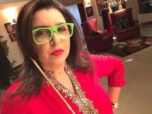 Farah Khan is 50: 5 Times She Made Headlines