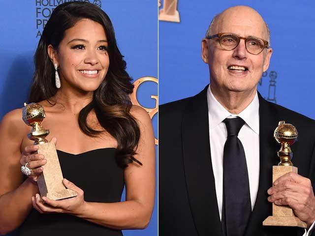 Golden Globes 2015: TV Underdogs Sweep Awards