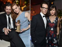 Golden Globes 2015: Trophies in Hand, Now It's Time to Party