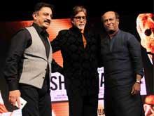 An Epic <i>Yaarana</i>: Rajinikanth, Amitabh Bachchan, Kamal Haasan Pay Tribute to Ilaiyaraaja