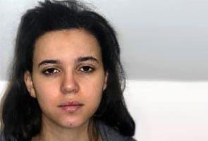 फ्रांस की मोस्ट वांटेड महिला हयात बोमोदीनी की तलाश में जुटे सुरक्षाकर्मी