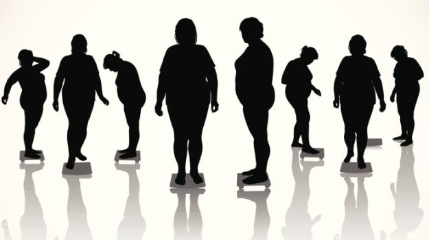 Can You be Obese and Healthy?