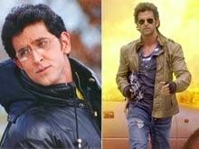 Hrithik Roshan's 10 Best Roles Over 15 Years