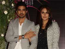Huma Qureshi 'Excited' to Share Screen Space with Brother Saqib Saleem