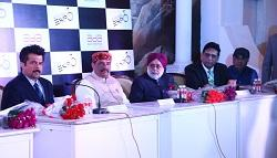 First Edition of International Bicycle & Fitness Expo in India