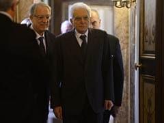 Italy Elects Senior Judge Sergio Mattarella as President
