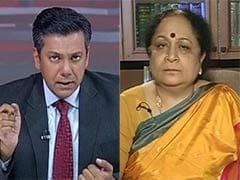 'I Left the Congress Because I Felt Suffocated': Jayanthi Natarajan to NDTV