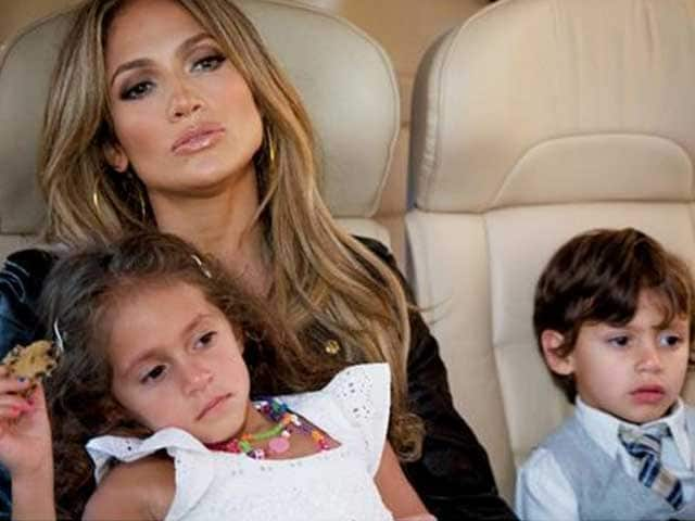 Jennifer Lopez: I Would Love To Have Twins Again