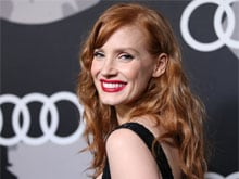 Here's Why Jessica Chastain Dropped Out of High School