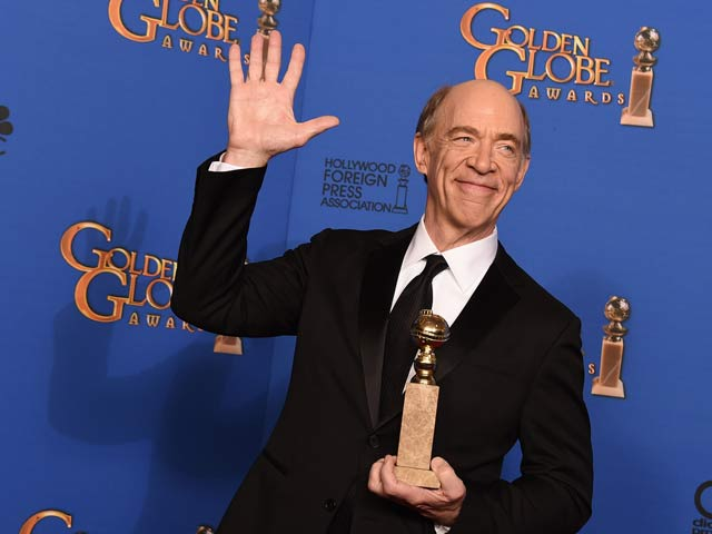 Golden Globes: JK Simmons Wins Best Actor in Supporting ...