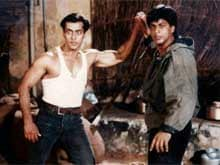 <i>Karan Arjun</i> is 20: A Tale of Two Khans
