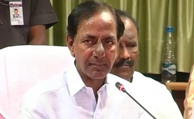 No Settlers, All Living in Hyderabad are Hyderabadis: K Chandrasekhar Rao