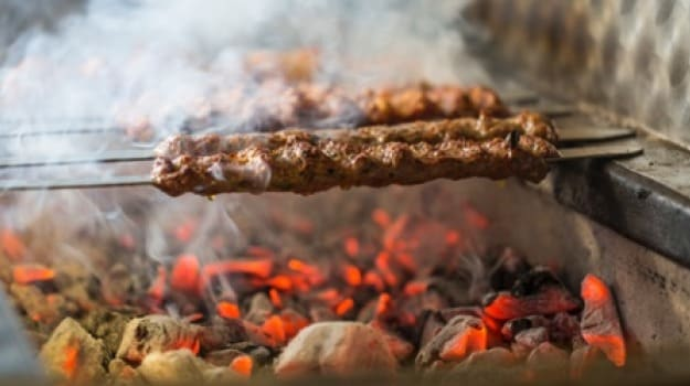 Prima Doners: The Best Kebabs in Britain