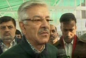 पाकिस्तान ने कहा, उसी भाषा में बात करेंगें जो भारत समझे