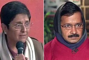 मनोरंजन भारती की कलम से : दिल्ली के दंगल में नर्वस नजर आ रही है बीजेपी?