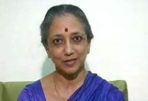 डेरा प्रमुख की फिल्म को हरी झंडी के बाद सेंसर बोर्ड की प्रमुख लीला सेमसन का इस्तीफा