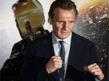 Liam Neeson: I Am Not Converting to Islam