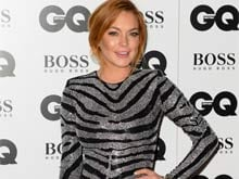 Lindsay Lohan Says She's Completed Community Service, Prosecutor Disagrees