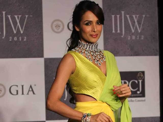 Malaika Arora Khan: Don't Have Aptitude, Patience to Direct Film