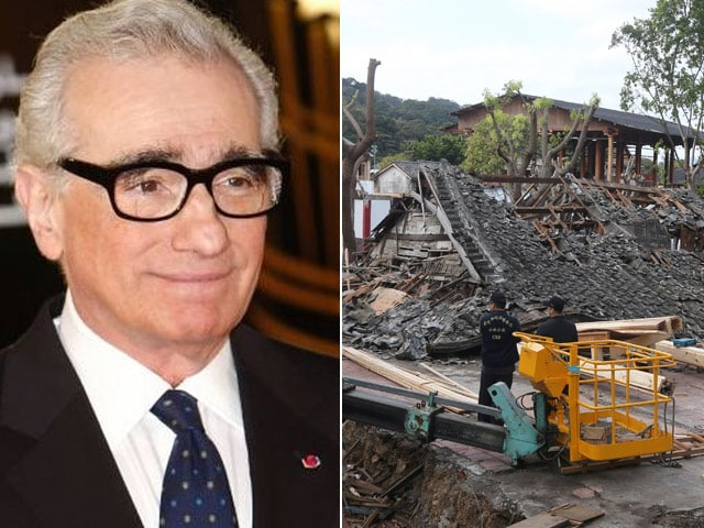 One Dead After Set for a Martin Scorsese Film Collapses