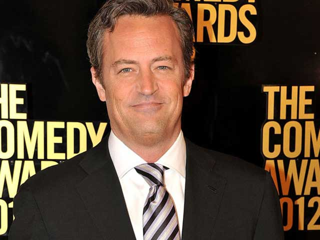 Matthew Perry: Nothing Will be as Big as F.R.I.E.N.D.S