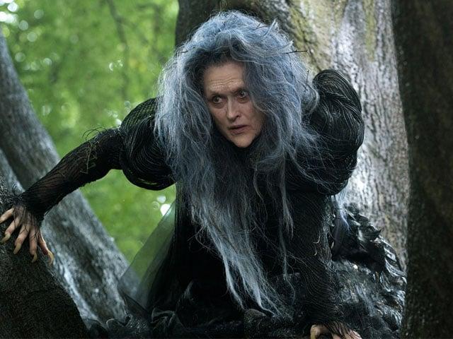 Oscars 2015: Meryl Streep Scores Her 19th Nomination