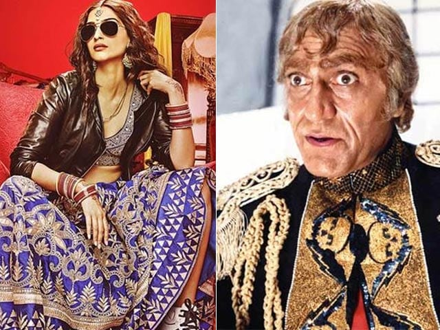 From Mogambo to Mardaani: New Age Villains Are Taking Over the World