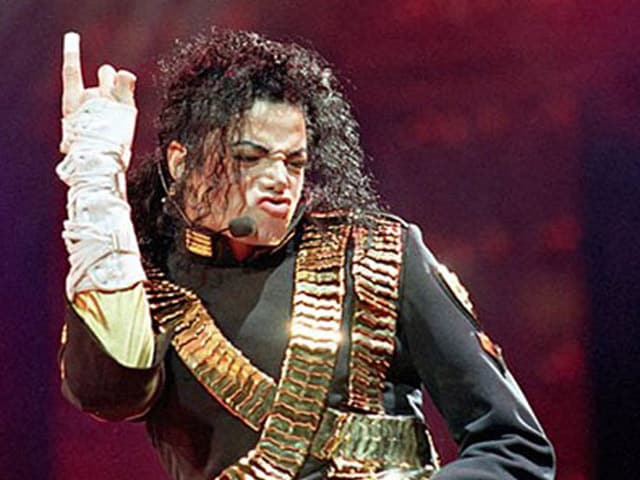 Michael Jackson Salsa Album Finally Set for Release